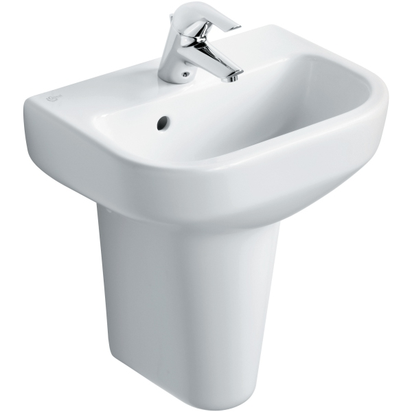 Ideal Standard Playa Large Semi Pedestal