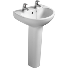 Ideal Standard Studio Basin Unit 500 2 Taphole
