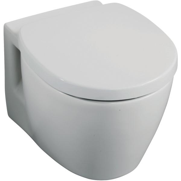 ideal standard studio seat cover. Black Bedroom Furniture Sets. Home Design Ideas