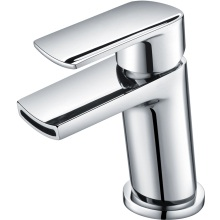 Illusion Mono Basin Mixer Cool Start No Waste
