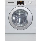 CI325 Integrated washing machine