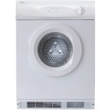 CI522WH Freestanding tumble dryer