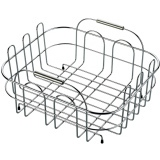 Cubix Draining Basket