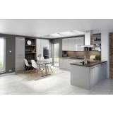 Lucido Gloss Light Grey
