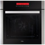 SK400SS Single multifunction oven