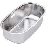 Strainer Bowl ST/ST