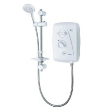 8.5kW Electric Showers