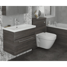 Atlanta Modular Bathroom Furniture