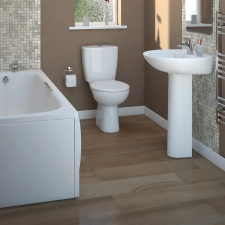 Lecico Atlas Bathroom Suite