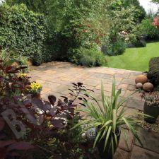 Bamburgh Mill - Concrete Patio Pack
