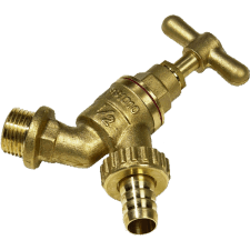 Brassware & Copper Fittings