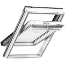 Centre Pivot Roof Window