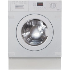CI371 Integrated washing machine
