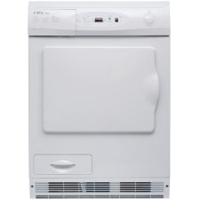 CI560WH Freestanding condenser dryer
