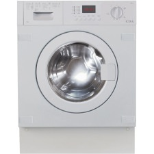 CI971 Integrated washer dryer