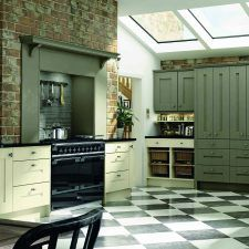 Classic Kitchen Ranges