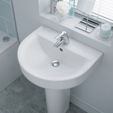 Ideal Concept Arc Bathroom Suite