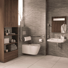 Ideal Concept Freedom Bathroom Suite