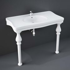 Console Alexandra Bathroom Suite