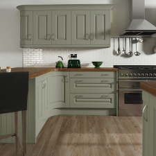 Heritage Painted Sage Grey