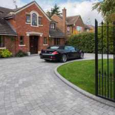 Landscaping & Gardens | Patio Paving, Sleepers, Decking & Gravel