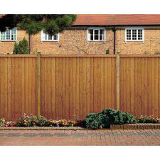Featheredge & Closeboard Fence Panels