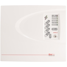 Fire Alarm-Panels