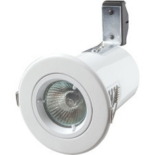 Fixed Fire Rated Downlights