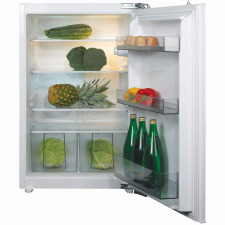 FW422 Integrated larder fridge