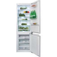 FW971 Integrated frost free 70/30 fridge freezer