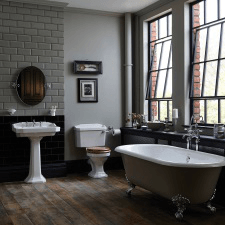Heritage Granley Bathroom Suite