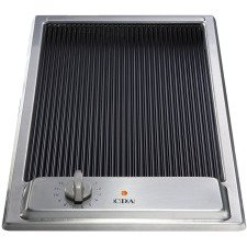 HCC310SS 1 zone ceramic griddle