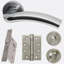 Door Furniture & Ironmongery