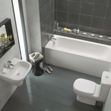 Ideal Jasper Morrison Bathroom Suite