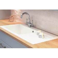 Kitchen Sinks, Mixers and Waste