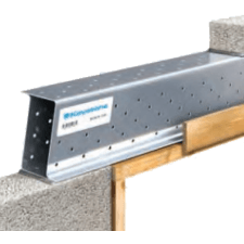 Solid Wall & Box Lintels