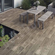 Madera Antigua - Porcelain Paving Planks