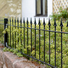 Metal Gates, Fencing and Railings