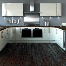 Modern Kitchen Ranges