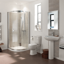 Suregraft Harmony Bathroom Suite