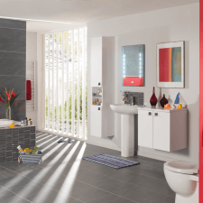 Suregraft Aroza Bathroom Suite
