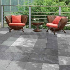 Panache - Grey Concrete Paving