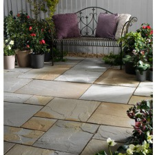 Patio Design Kits