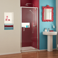 Pivot Shower Enclosures
