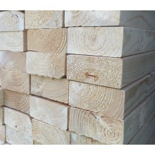 Imported Timber Carcassing