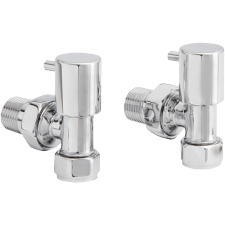Radiator Valves & Lockshields