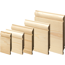 Timber Skirting Board