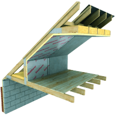 Roof / Floor Insulation