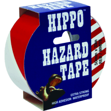 Safety & Hazard Tape
