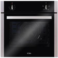 SC212SS Single fan oven